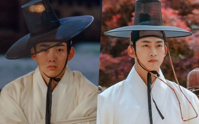 """2PM's Taecyeon Faces All Sorts Of Difficulties At Work In """"Secret Royal Inspector Joy"""""""
