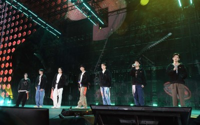 BTS's Permission to Dance on Stage online concert packed full of fan faves as the K-pop stars voice desire to be with Army again soon