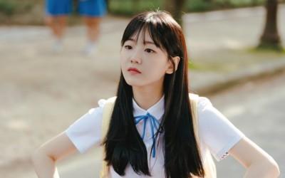 """Cho Yi Hyun Talks About """"School 2021"""" + Starring Opposite Kim Yo Han, Chu Young Woo, And More"""