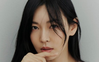 """Kim So Yeon In Talks To Star In New Season Of """"Tale Of The Nine-Tailed"""""""