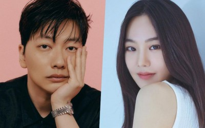 Lee Dong Hwi In Talks + Han Ji Eun Confirmed To Star In New Romance Film
