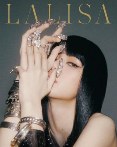 """Lisa Rises Steadily On UK's Official Singles Chart With """"MONEY"""""""