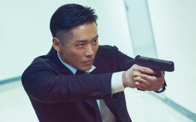 """Namgoong Min Gets Ready For Final Battle In """"The Veil"""" Finale"""