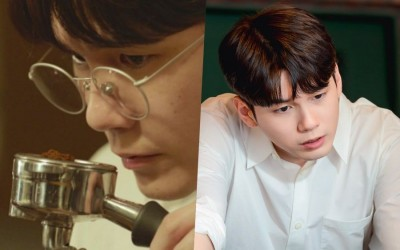 """Ong Seong Wu Runs Into Numerous Obstacles On His 1st Day As A Barista In """"Would You Like A Cup Of Coffee?"""""""