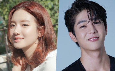 Park Ju Hyun And Chae Jong Hyeop Confirmed As Leads Of New Sports Romance Drama