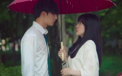 """Watch: Lee Do Hyun And Im Soo Jung Get Swept Up In Rumors In Intense """"Melancholia"""" Teaser"""