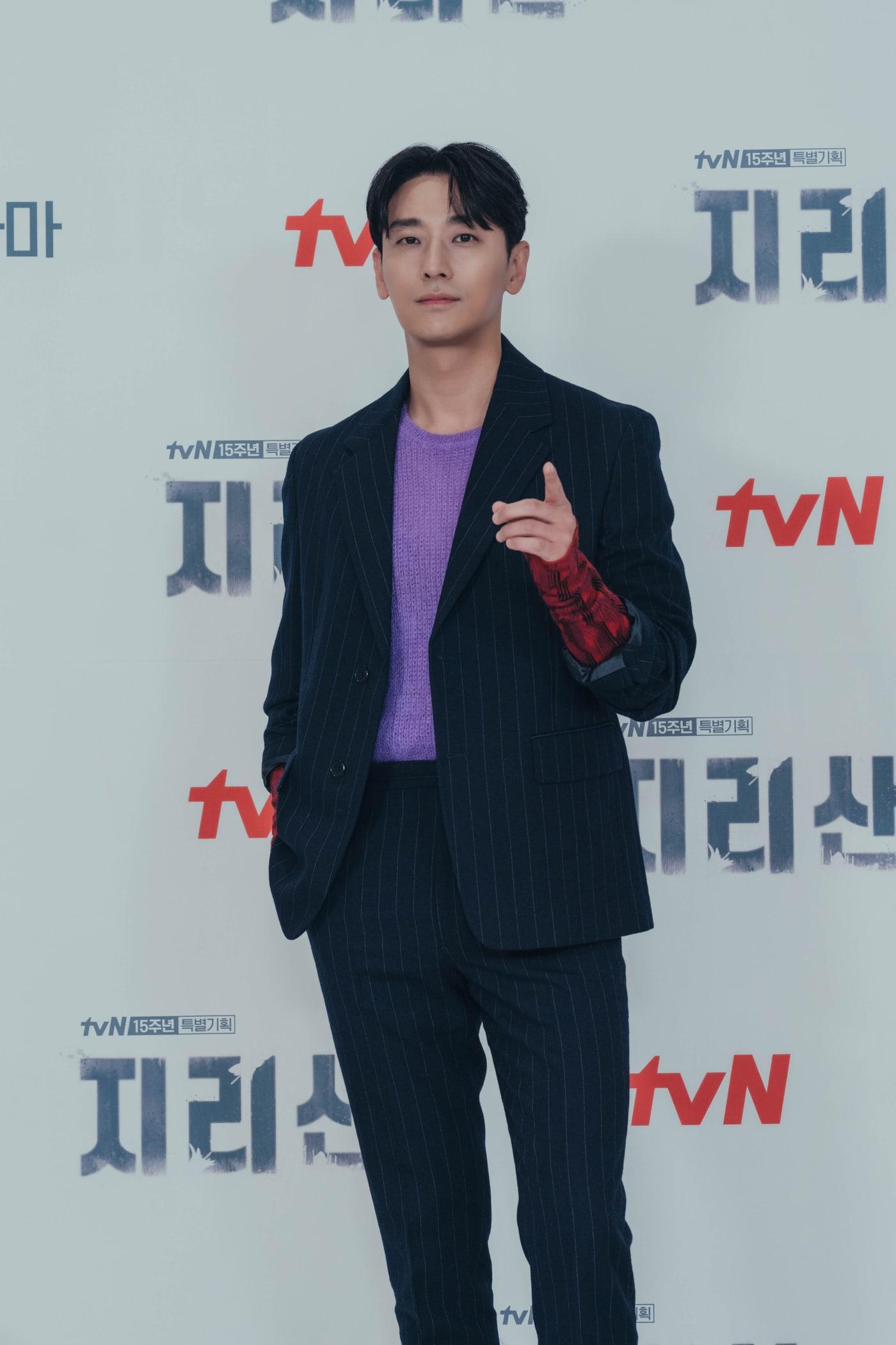 """Jun Ji Hyun, Joo Ji Hoon, And More Talk About Visiting Mount Jiri, Working With """"Kingdom"""" Writer Kim Eun Hee, And More"""